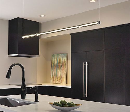 Modern Kitchen Ceiling Lighting Ideas
