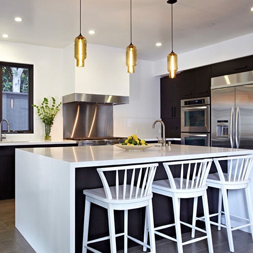 Kitchen Island Lighting Ideas Ylighting