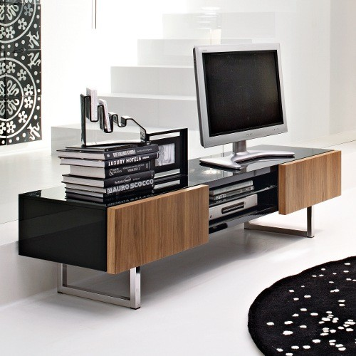 Seattle Media Cabinet from Calligaris | YLiving