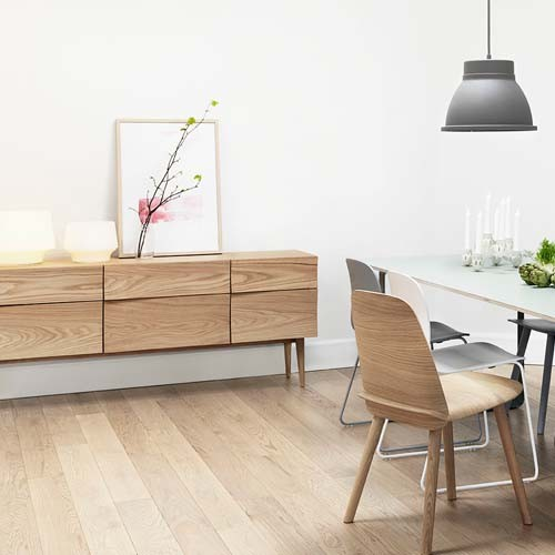 Reflect Sideboard, Large from Muuto | YLiving