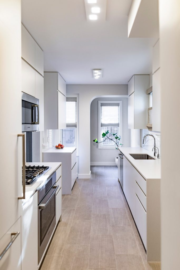 Small Kitchen Lighting Designs - Ylighting