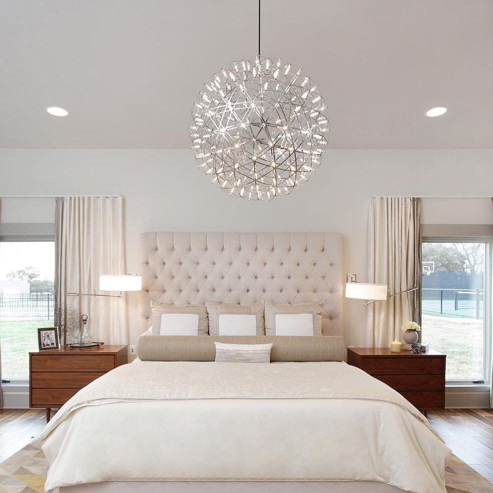 12 Bedroom Recessed Lighting Ideas  YLighting Ideas