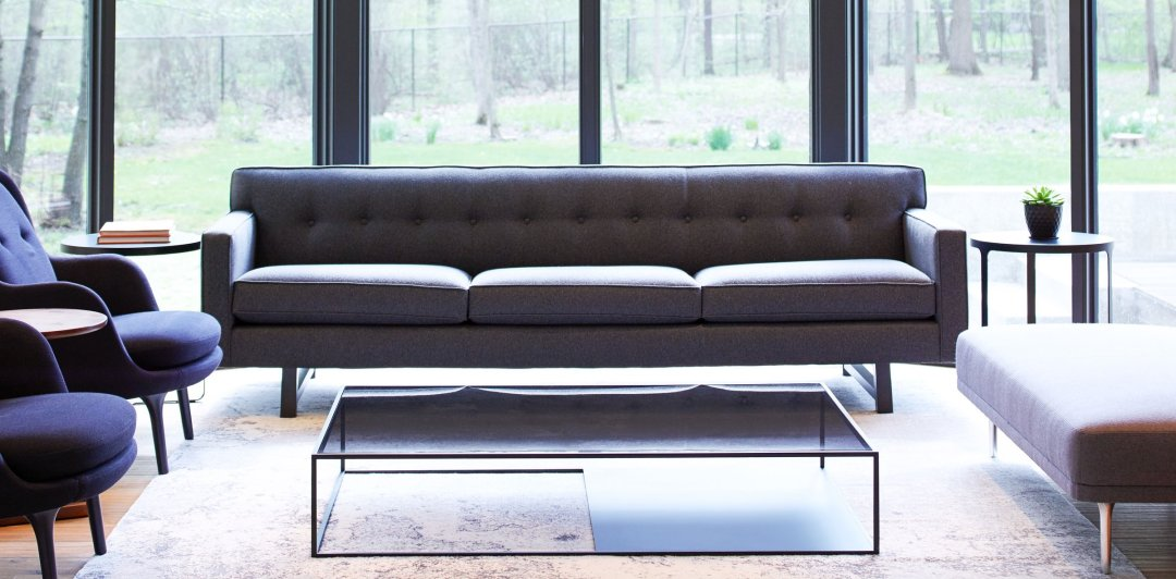 Sofa Dimensions, How To Choose The Right Sofa For Small Living Room