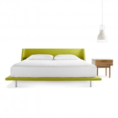 Modern colorful nook bed ideas - YLighting
