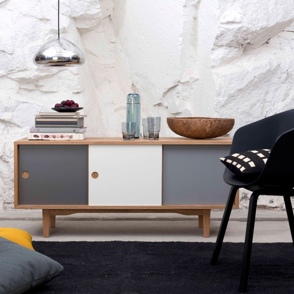10 Scandinavian Designs for the Dining Room