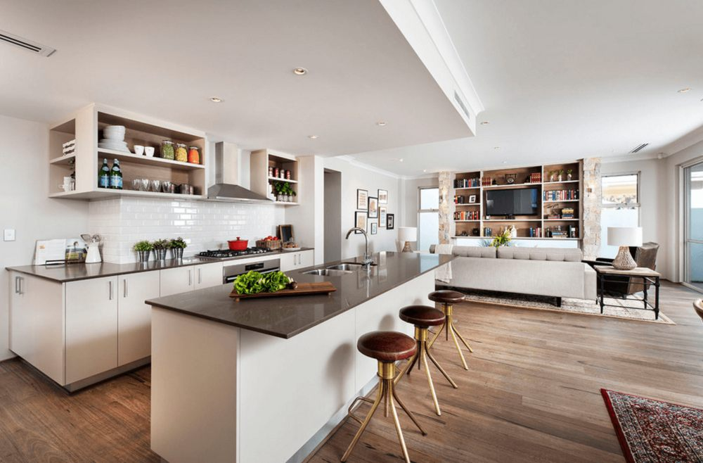 How To Furnish Open Concept Spaces The Right Way Ylighting Ideas