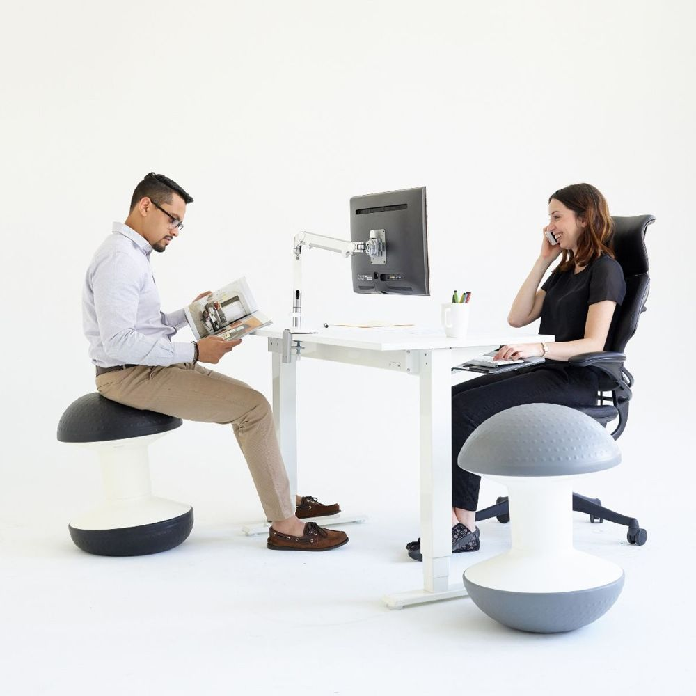 Ballo Seat By Don Chadwick, from Humanscale