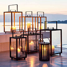 Outdoor Accessories + Decor
