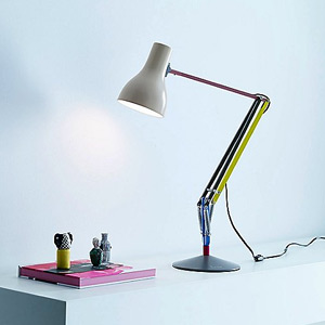 Table + Desk Lamps