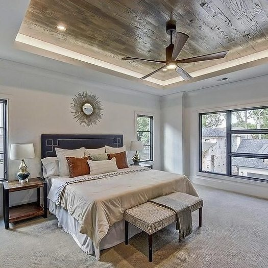 Bedroom Ceiling Lighting Ideas