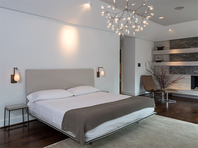 Modern Bedroom Lighting Ideas Ylighting