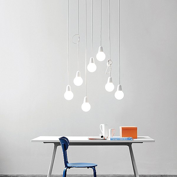 Office Ceiling Lighting Ideas
