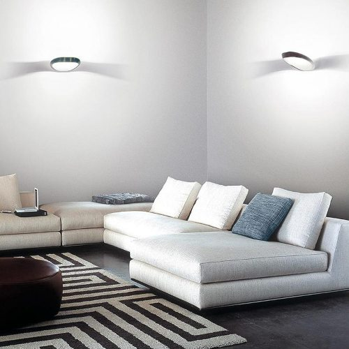 Living Room Wall Lighting Ideas