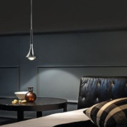 Modern Black Pendant Lighting