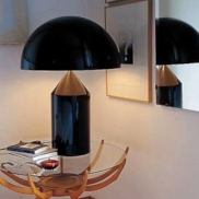 Modern Black Table Lamps