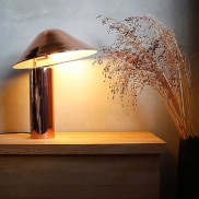 Modern Copper Table Lamps