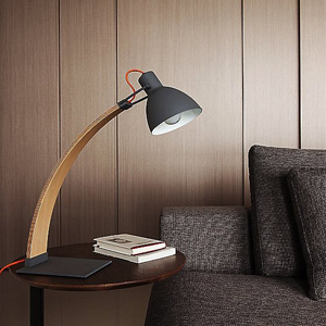 Table Lamps Wood Table Lamps