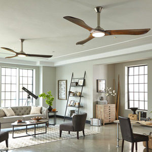 Ceiling Fans How to Choose a Ceiling Fan