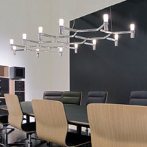 Office Chandeliers