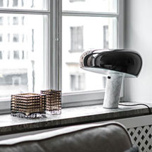 FLOS Desk + Table Lamps