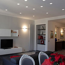 Modern recessed lighting can lights trims housing ylighting fabbian recessed lighting aloadofball Image collections