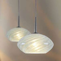 Bruck Lighting Uni-Light Pendant Lights