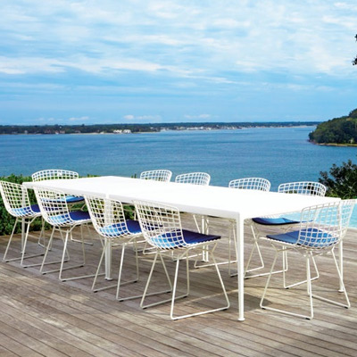 Outdoor Outdoor Dining Tables