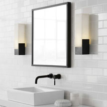 Visual Comfort Bathroom Wall Lights