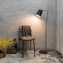 Green Monday Sale Floor + Table Lamps