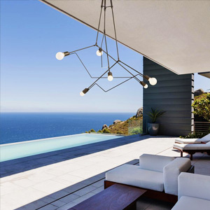 Outdoor Lighting Outdoor Pendant Lights