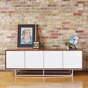Living Room Furniture Credenzas