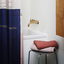 Home Accessories + Decor Bathroom Towels + Mats