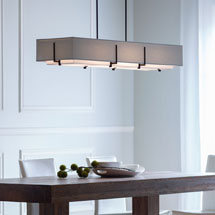 Hubbardton Forge Exos Collection