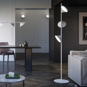 Modern Contemporary Floor Lamps