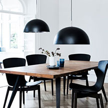 Pendants Dome Pendant Lights