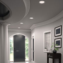 Recessed Lighting LED Recessed Lighting