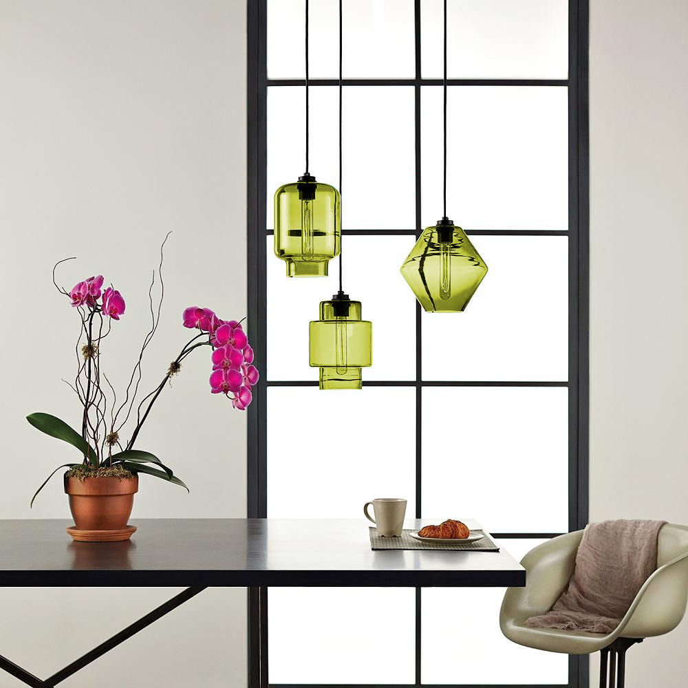 Shop by Color Amber Light Fixtures