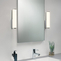 Modern Bathroom Lighting Fixtures. Bathroom Wall Sconces