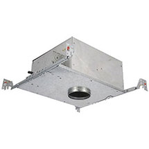 Recessed Lighting IC-Rated Housings