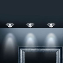 Recessed Lighting Leucos