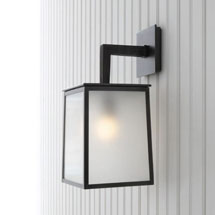 Visual Comfort Outdoor Lighting