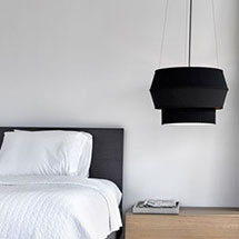 Ceiling Lights Drum Shade Pendant Lights