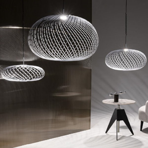 Tom Dixon Pendant Lights