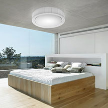 Bedroom Flush Mount Ceiling Lights