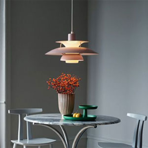 International Design Pendant Lights