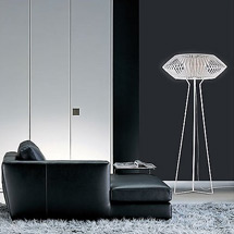 Holiday Sale Floor + Table Lamps