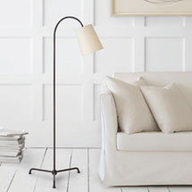 Visual Comfort Floor Lamps