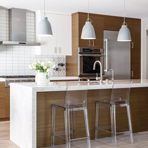 Bon Kitchen Pendant Lights