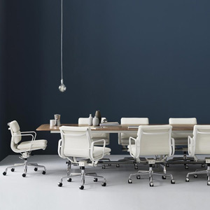 Herman Miller Eames Soft Pad Collection