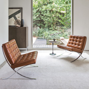 Mid-Century Modern Furniture Lounge Chairs